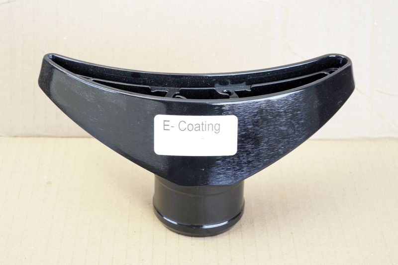 E-Coating finish